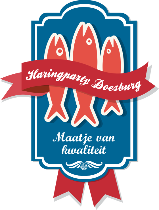Haringparty Doesburg
